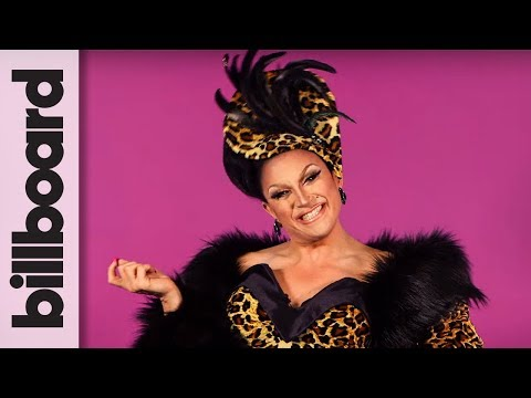 BenDeLaCreme: Mike Pence Makeover, 'All About Eve,' Celebrity Crushes & More! | Billboard Pride