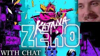 Forsen plays: Katana Zero (with chat)