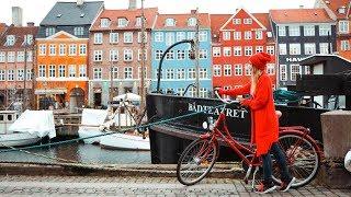 COPENHAGEN IN JANUARY | The Denmark Vlog