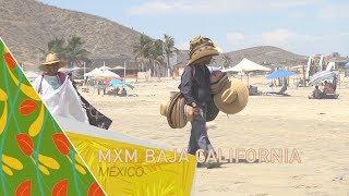 Madrileños por el Mundo viaja a Baja California, lugar de vacaciones de las estrellas