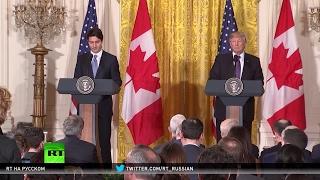 Создавая видимость: союзники улыбаются Трампу, но критикуют президента США за его спиной