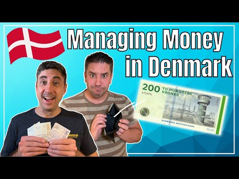 Managing Money as a Foreigner in Denmark: Danish Banking, International Transfers and more