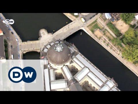 Berlin's Museum Island   Check-in
