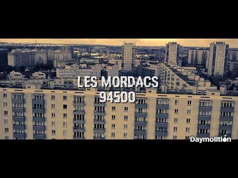 Daymolition Street View#5 Cité Les Mordacs (Champigny Sur Marne,  94) I Daymolition
