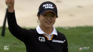 Sei Young Kim's Best Shots from Her Historic Victory | 2020 KPMG Women's PGA Championship
