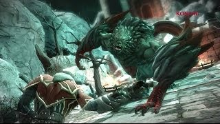 Castlevania: Lords of Shadow - Mirror of Fate HD: Steam Release Trailer
