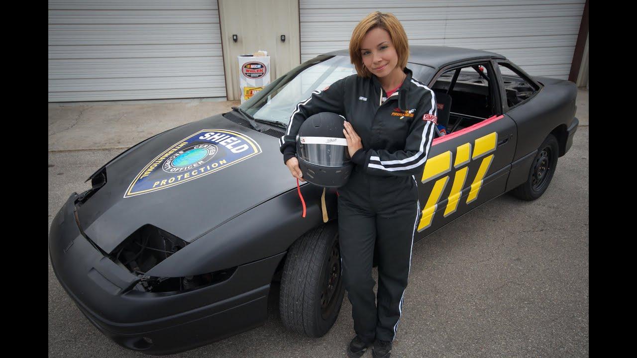 Hornet Race Car Roll Cage