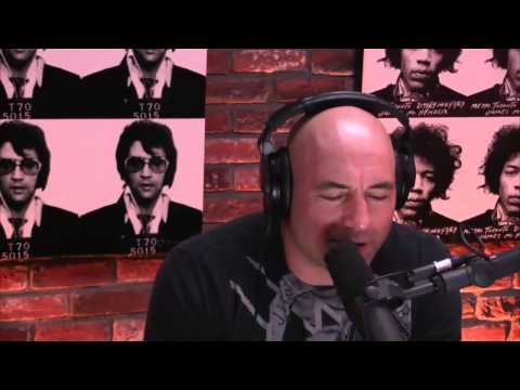 Joe Rogan on Joss Whedon Quitting Twitter and SJWs