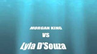Morgan King vs Lyla DSouza I Want Now Sami Dee