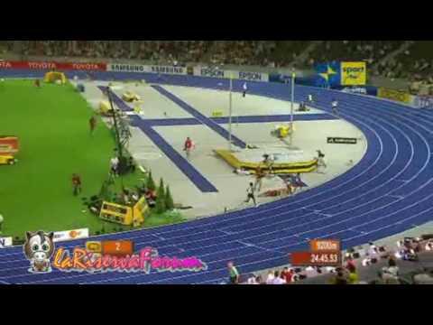 Mondiali Atletica Berlino 2009: Finale 10.000 metri Uomini