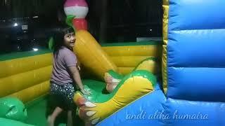Download Video Alika Asik Naik odong - odong lagi 😊😊😊 | Anak Bermain MP3 3GP MP4
