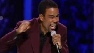 Chris Rock-Never Scared Clip: Legalizing Drugs