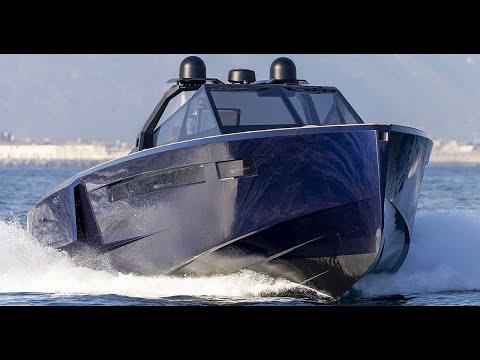 Evo Yachts Evo R6 Open