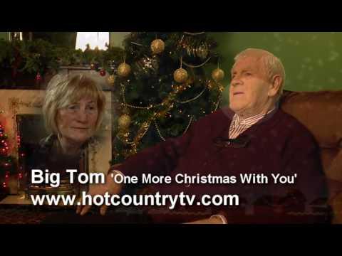 Big Tom One More Christmas With You