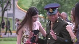 AMAN: o início da formação do chefe militar
