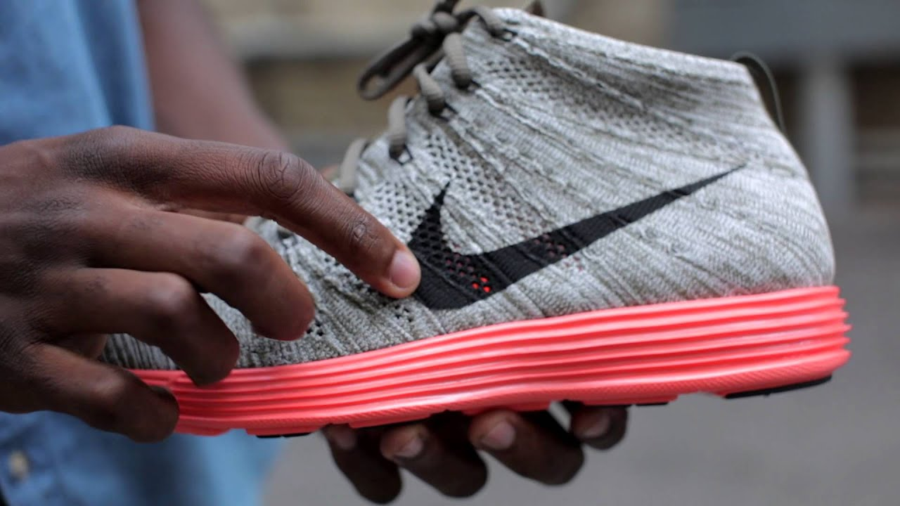 nike flyknit chukka on feet women endeavouryachtservicescouk