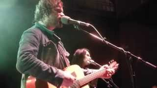 Watch Rusted Root Dangle video