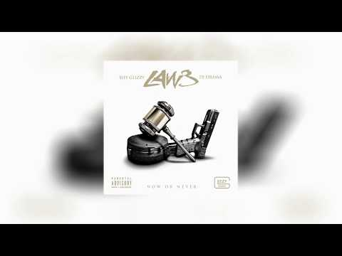 Shy Glizzy - John Wall ft. Lil Mouse (Law 3)