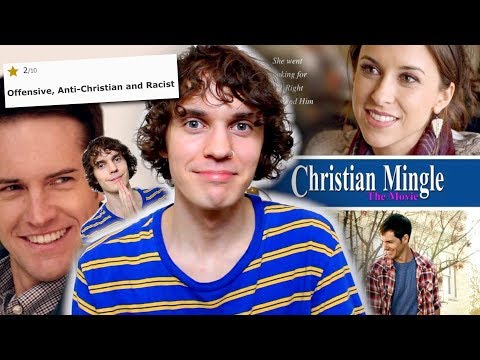 Christian Mingle: The Movie