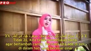Video Kun Anta versi perempuan download MP3, 3GP, MP4, WEBM, AVI, FLV Oktober 2017