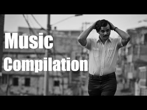 Narcos Music Compilation || Mexican & Mariachi Colombiana Latin - Cartel Playlist