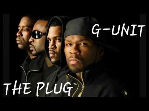 G Unit The Plug ft. 50 cent (HQ)