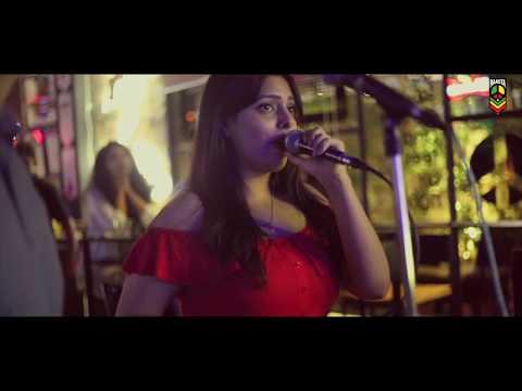 Boombastic Karaoke Every Thursday Night at Raasta Gurgaon