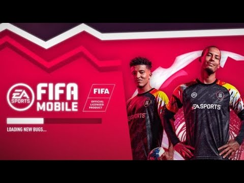 FIFA 20 MOBILE BETA - SE ANUNTA REVOLUTIA IN FIFA ?? - 동영상