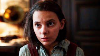 Новый сериал «Тёмные начала» — смотрите на КиноПоиск HD