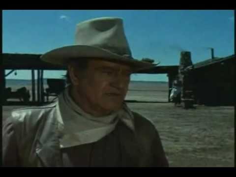 The Cowboys Movie Trailer