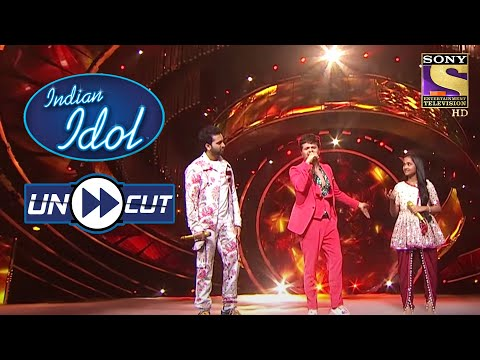 HR With Danish And Anjali Give A Relieving Performance | Indian Idol Season 12 | Uncut