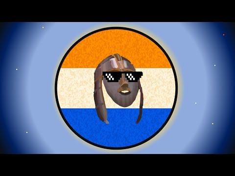 Why did the Dutch Flag Change Twice - Historical Discussion