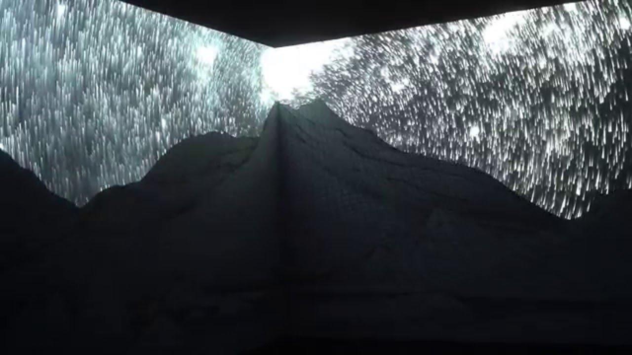 Joanie Lemercier : Paysages volcaniques (Fuji et ...