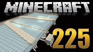 a farm das farms minecraft em busca da casa automática 225