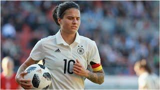 VIDEO: Fußball-WM der Frauen: Marozsan pausiert beim DFB-Training