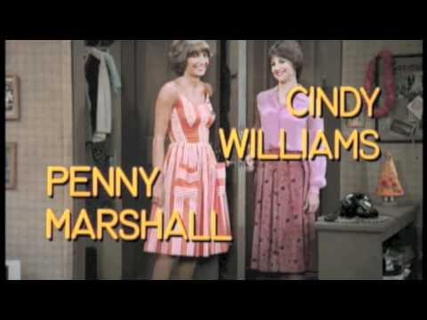 Laverne & Shirley Season 5 Opening Credits Version 1