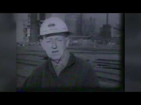 From the Archives: The First Fifty Years: Newcastle Steel (1965)