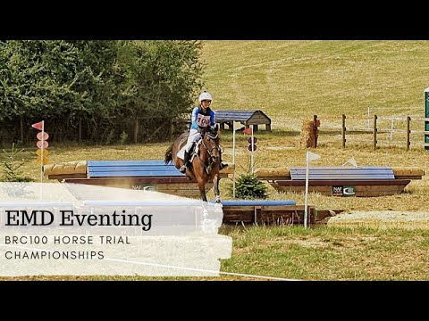 BRC100 Horse Trial Championships 2019 - EMD Eventing