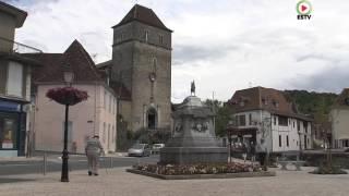 Salies-de-Bearn:  Le pays du Sanglier -  Orthez Bearn TV
