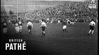 All Ireland Football Final G.A.A. (1931)