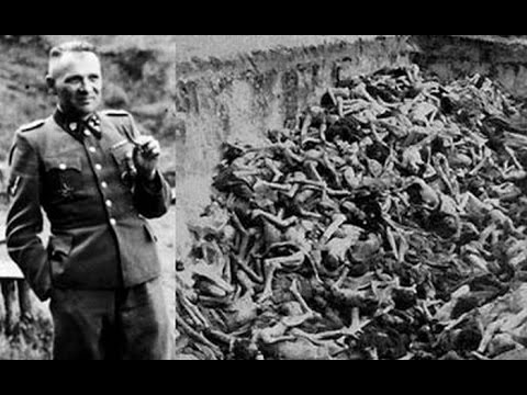 the genesis and history of the holocaust in the nazi germany