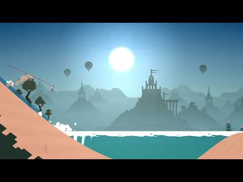 Alto's Odyssey - Android Pre-Registration Trailer