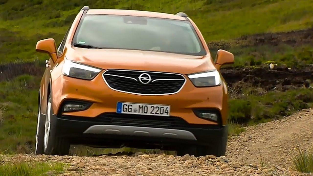 Kofferraumwanne für Opel Mokka X Steilheck Geländewagen SUV 5-türer 2016-2x4 2W