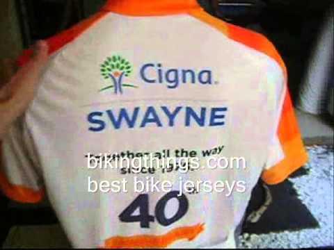 cool cigna bike jersey 732de920a