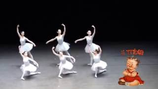 Funny Ballet
