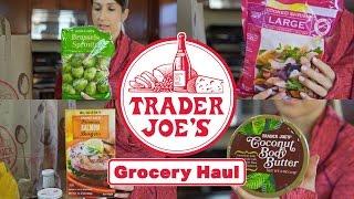 Trader Joe's Grocery Haul | Bikini Prep