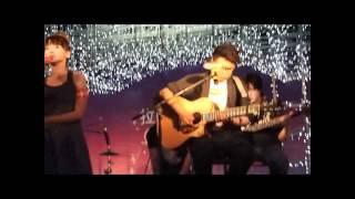 2011年 糖兄妹 八首現場演釋作品精選影片