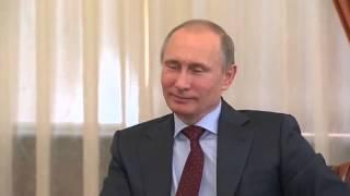 Выступление Ильяса Умаханова на встрече В.В. Путина с членами Совета Федерации