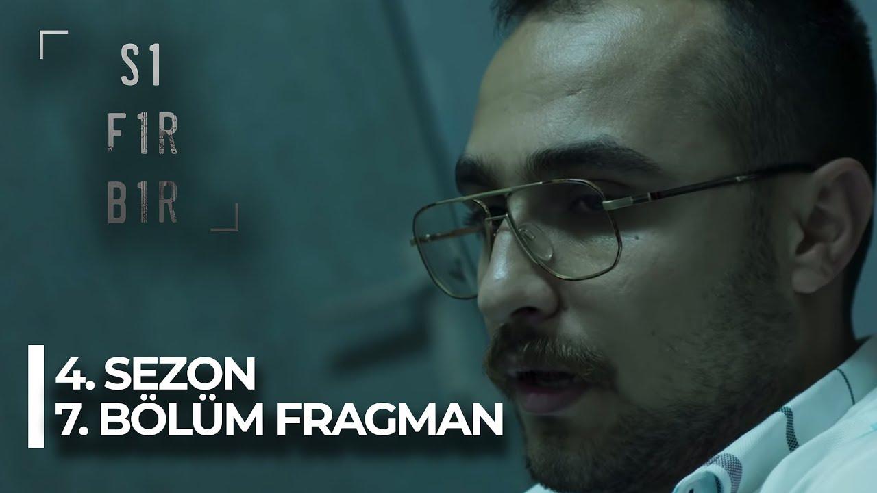 """Sıfır Bir """"Bir Zamanlar Adana'da"""" 4. Sezon 7. Bölüm Fragmanı"""