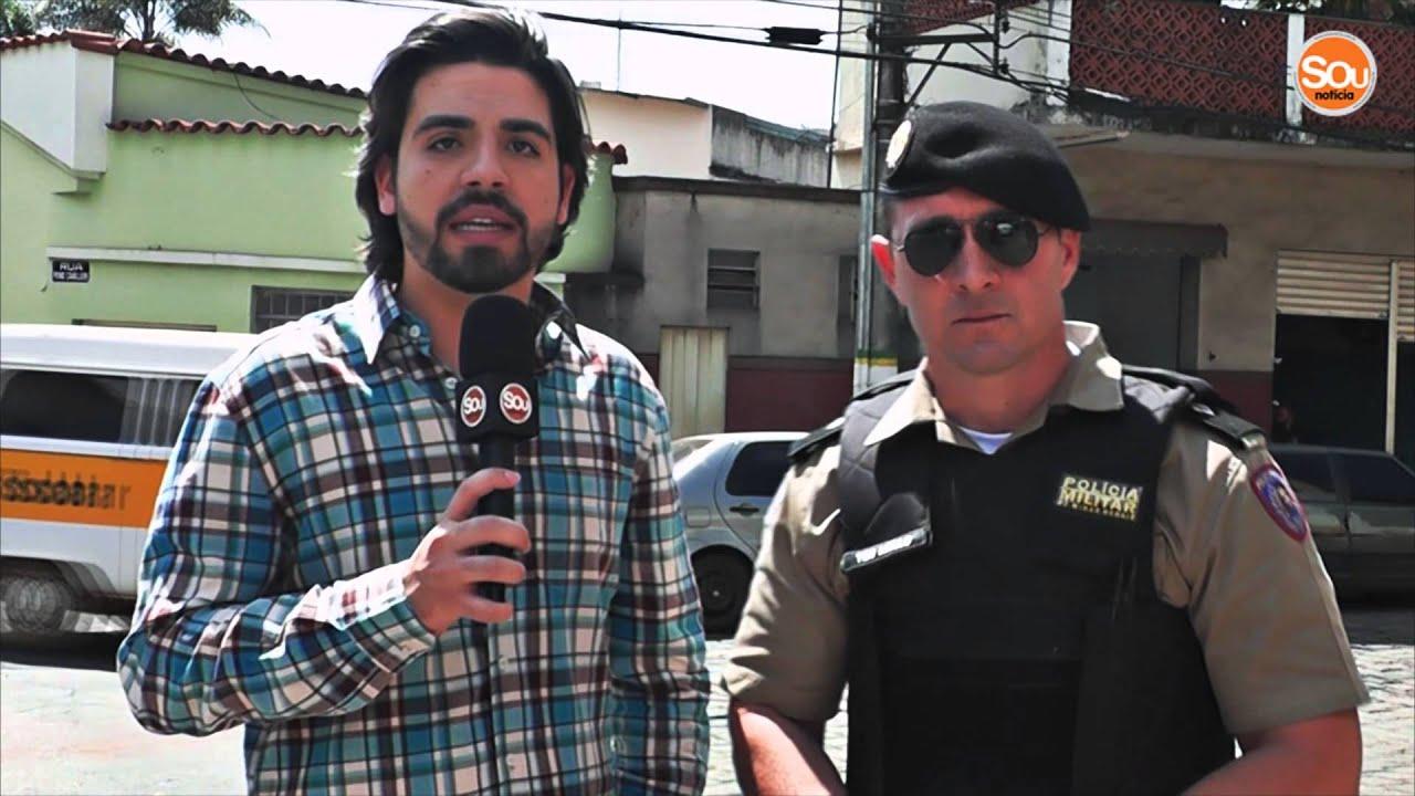 ITABIRITO URGENTE: Confira as notícias da semana